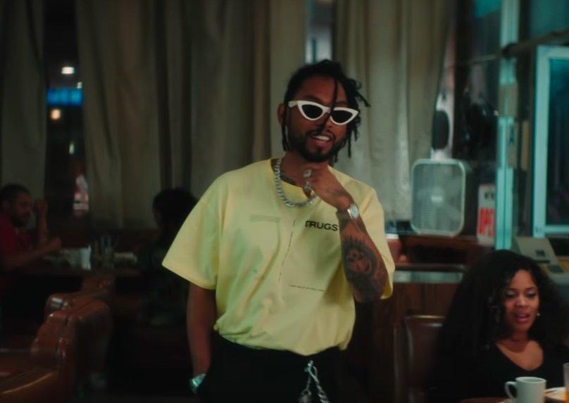 "New Video: @GoldLink Feat. @Miguel ""Got Friends"" https://t.co/JqXT28H5KP  https://t.co/s5Ox4H1eOw"