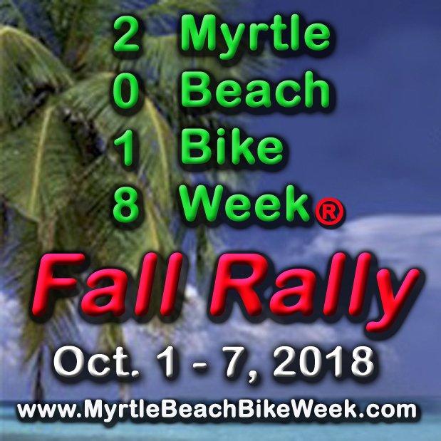 Myrtle Beach Bike Week On Twitter