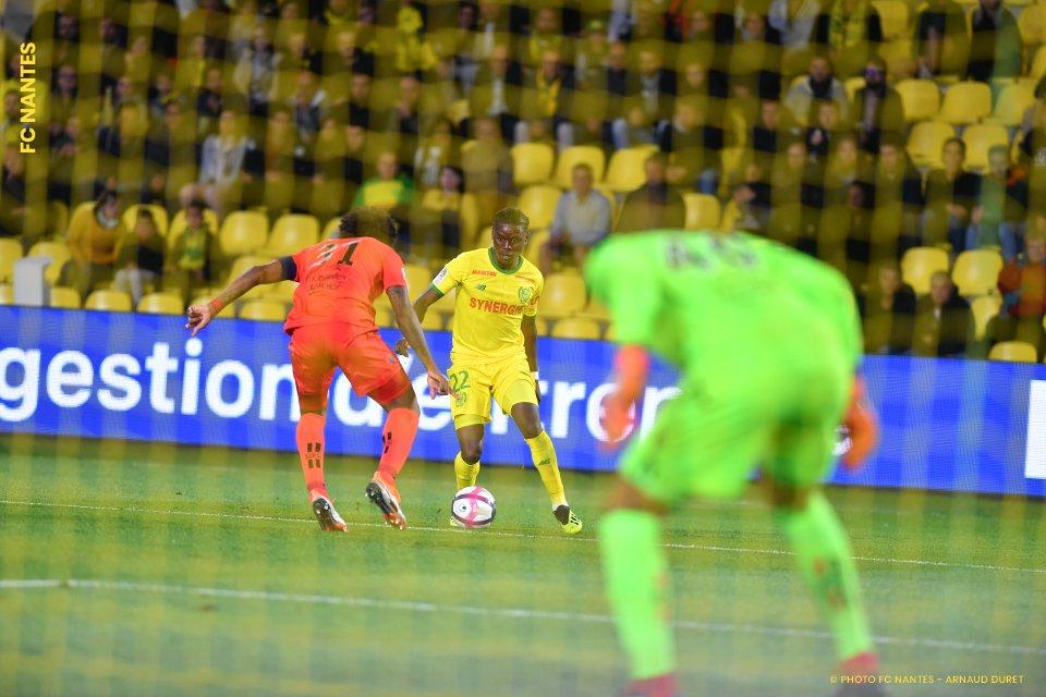Падение Монако, трудовая победа Сент-Этьена. Результаты 1-го игрового дня 7-го тура Лиги 1 - изображение 2