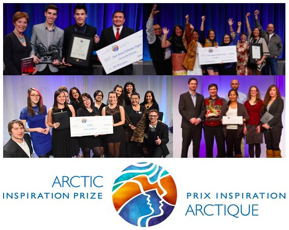 #NWT! Do you have an innovative idea? Up to $3M to be awarded! #ArcticPrize   Become a Laureate like @ArcticIWF, Dene Heroes Publication Project, @Arctic_Foxy, and the Thaidene Nene Initiative.  Deadline to submit a nomination: Oct 15, 2018   More info: https://www.arcticinspirationprize.ca/nomination/process.php …