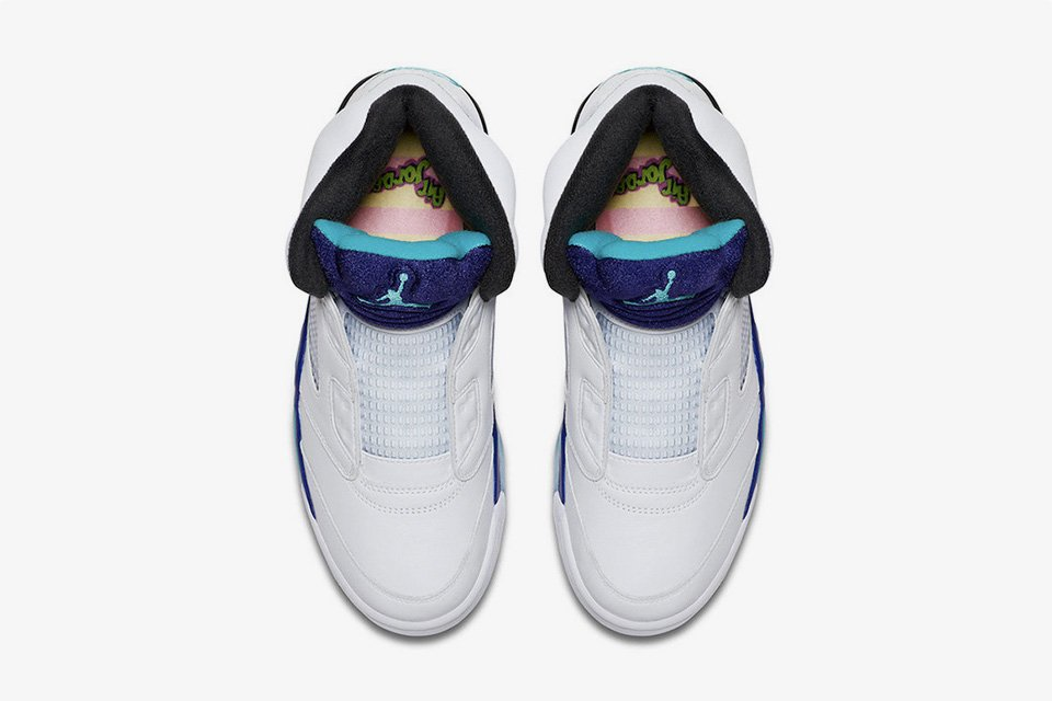"""promo code 5bece 1a5c4 Nike's air jordan 5 """"fresh prince"""" can still be copped at ..."""