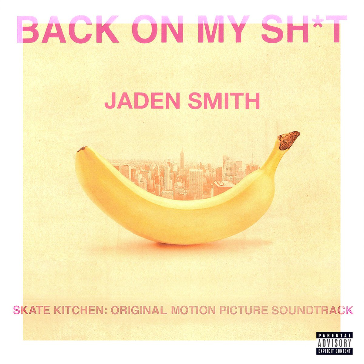 New Music: @officialjaden 'Back on My Shit' https://t.co/ZF0Wdzs3hv  https://t.co/3eX3tEochk