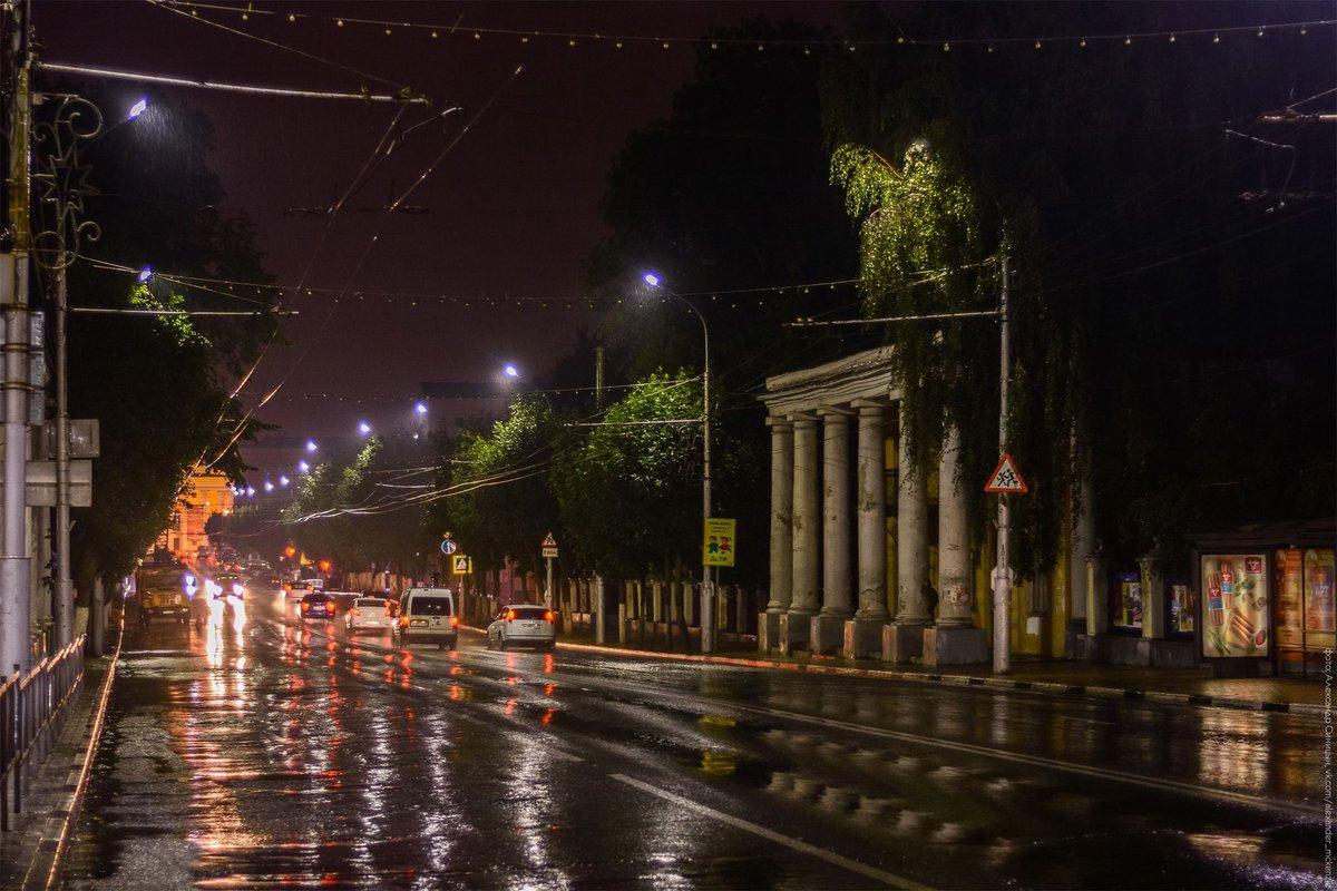 ставрополь дожди красивое фото даже