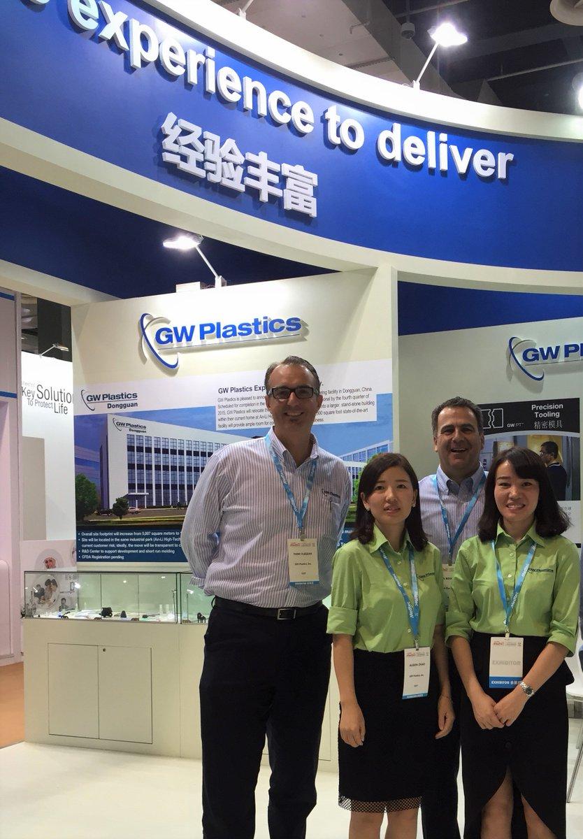 GW Plastics, Inc  (@GWPlasticsInc) | Twitter