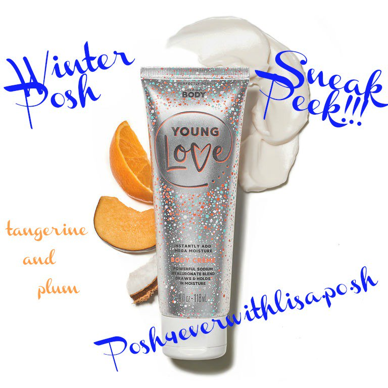 #holidays #perfectlyposh #plum #tangerine #bodycreme #antiaging #naturallybasedproducts Please place any orders in Christine's Spooky Posh Party :D