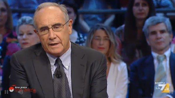 "#Franco su #governo: ""Ho l\"