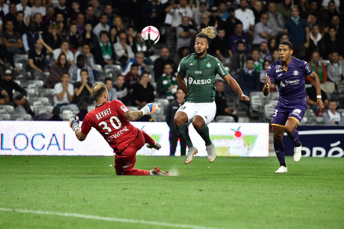 Падение Монако, трудовая победа Сент-Этьена. Результаты 1-го игрового дня 7-го тура Лиги 1 - изображение 3
