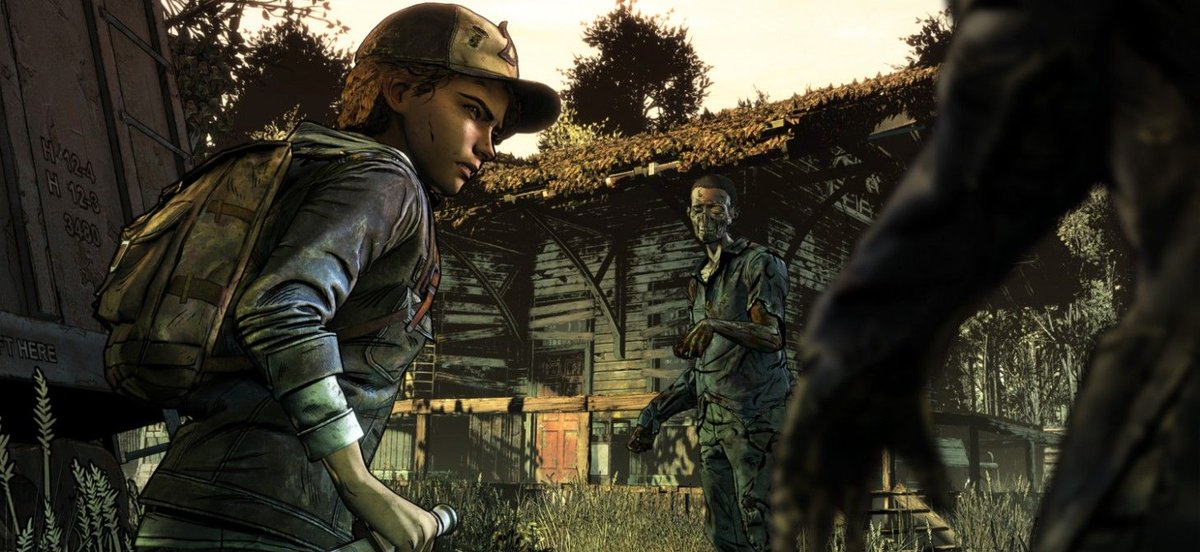 Telltale Employees Allege Company Violated Labor Laws In Class-Action Suit - https://t.co/WjKulprqTo