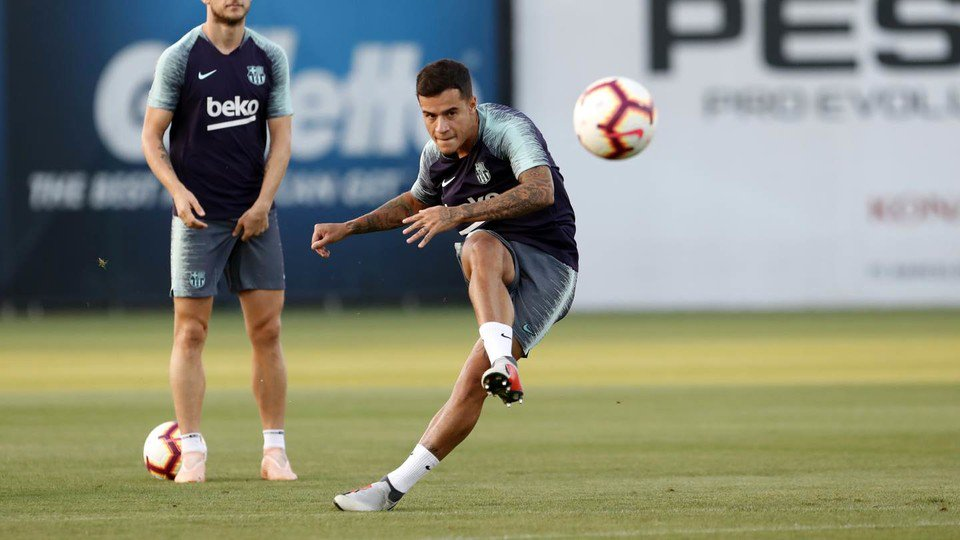 Philippe Coutinho Net Worth, Endorsements and Salary 1