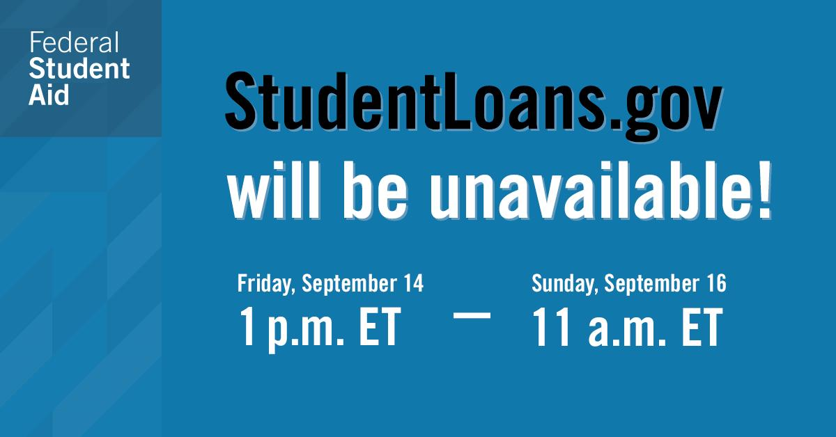 Federal Student Aid on Twitter: