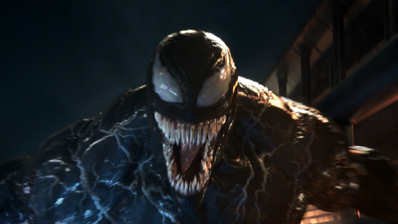 Venom finally has an official rating and runtime! ��  https://t.co/A8pdjRWWZd https://t.co/xrmW1whiCf