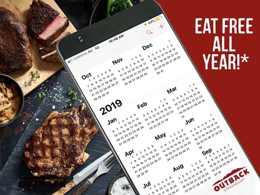 Outback Steakhouse (@OutbackSteakAus) | Twitter