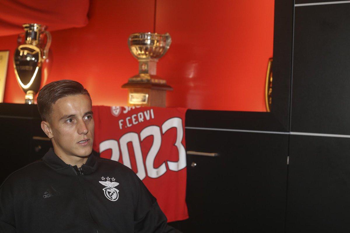 Franco Cervi