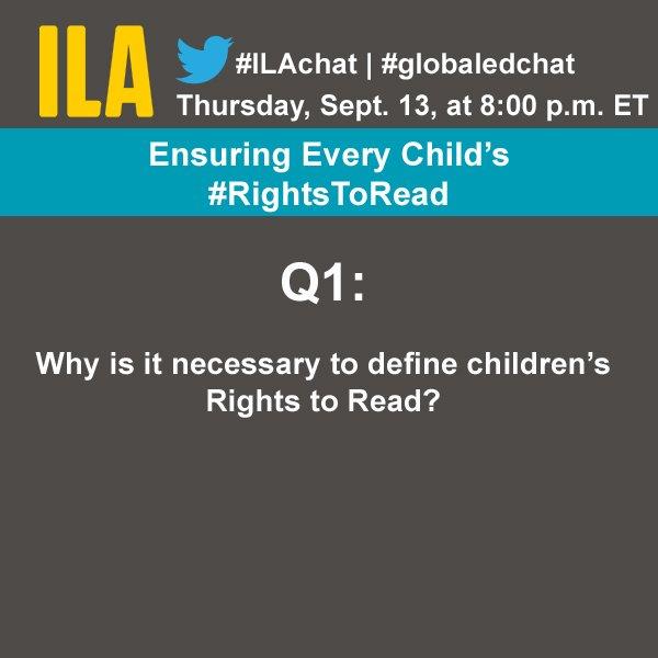 ila on twitter q1 why is it necessary to define children s