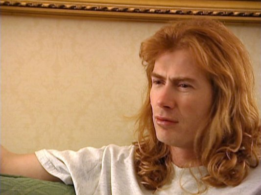 Happy Birthday to Dave Mustaine who turns 57 today! Name the movie of this shot. 5 min to answer!