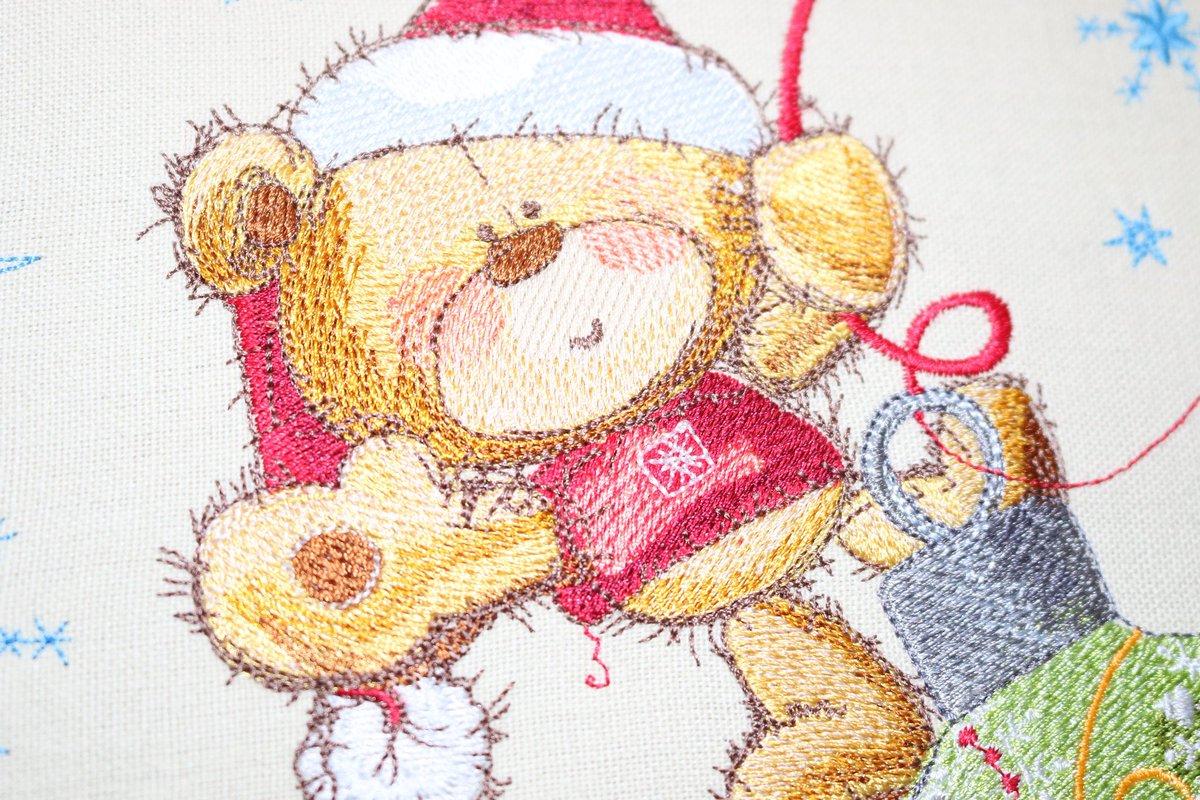 Embroideres Studio on Twitter: