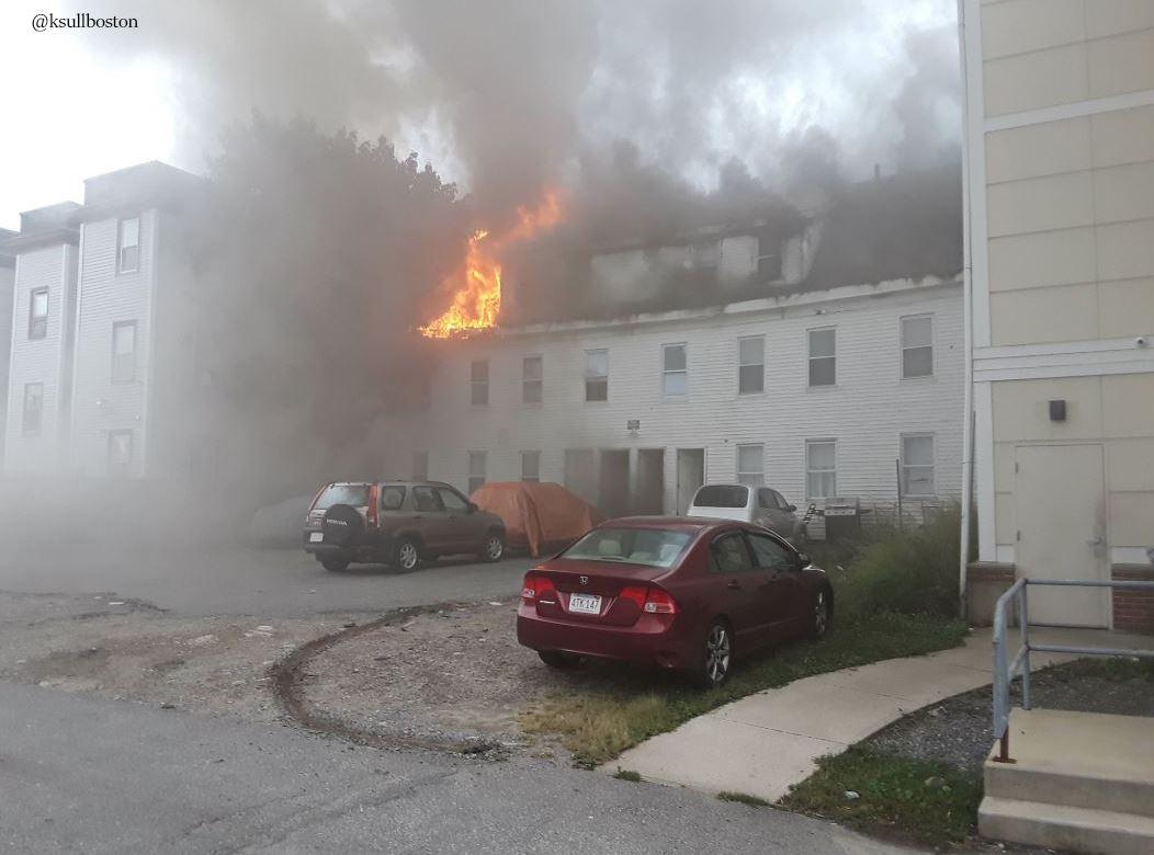 breaking | fire hits stark county middle school: - scoopnest com
