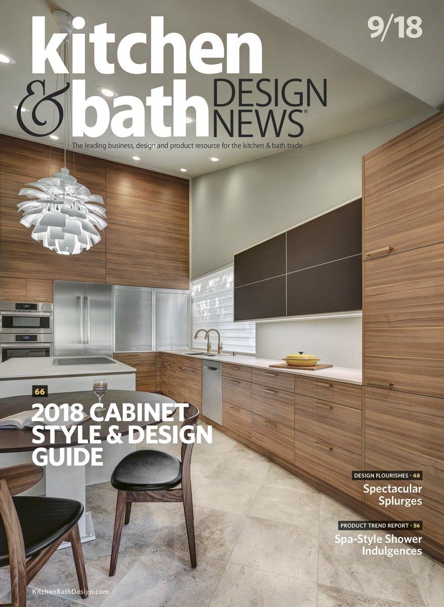 K&B Design News (@KBDN)   Twitter