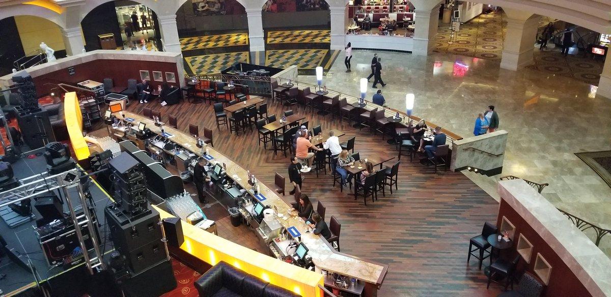 cosmos bar casino windsor