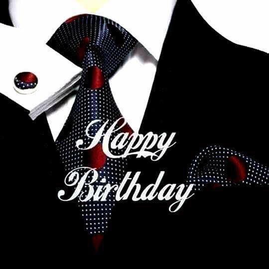 Happy Birthday Tyler Perry!! Love you