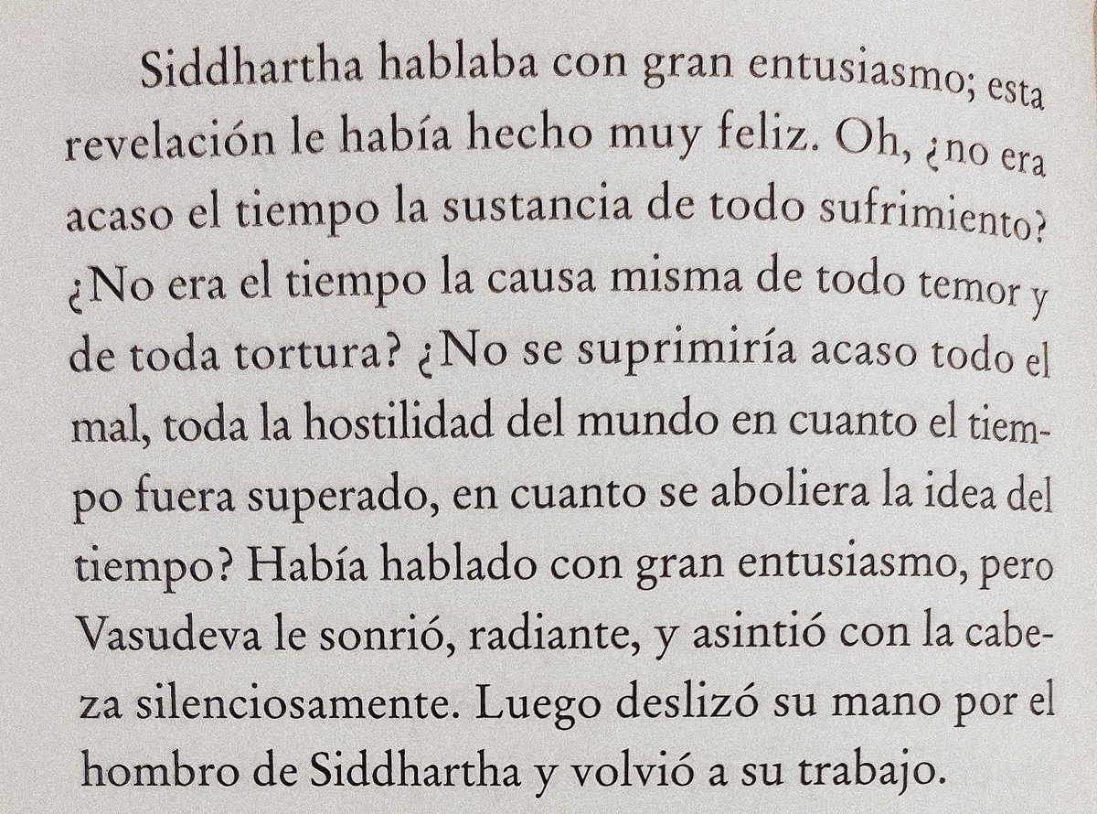 Giovanna Bravar On Twitter Siddhartha De Hermann Hesse Te