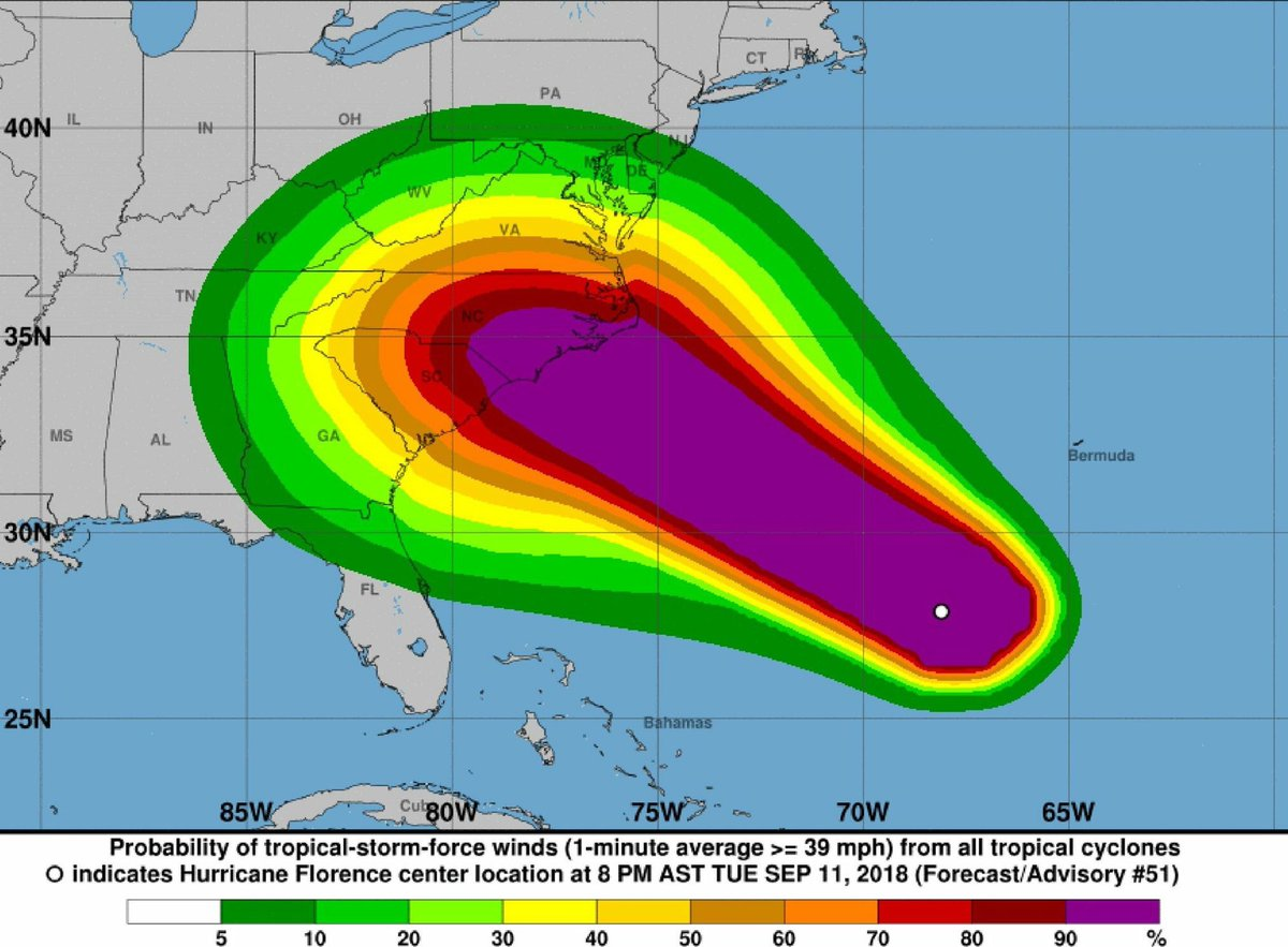 Due to the constant change in weather with Hurricane Florence, please check   https://t.co/nJ7hZxVfe3 or Delta Mold's Facebook page for updates on any delays or closures.  If you are unable to check these sources, please contact your manager for updates.