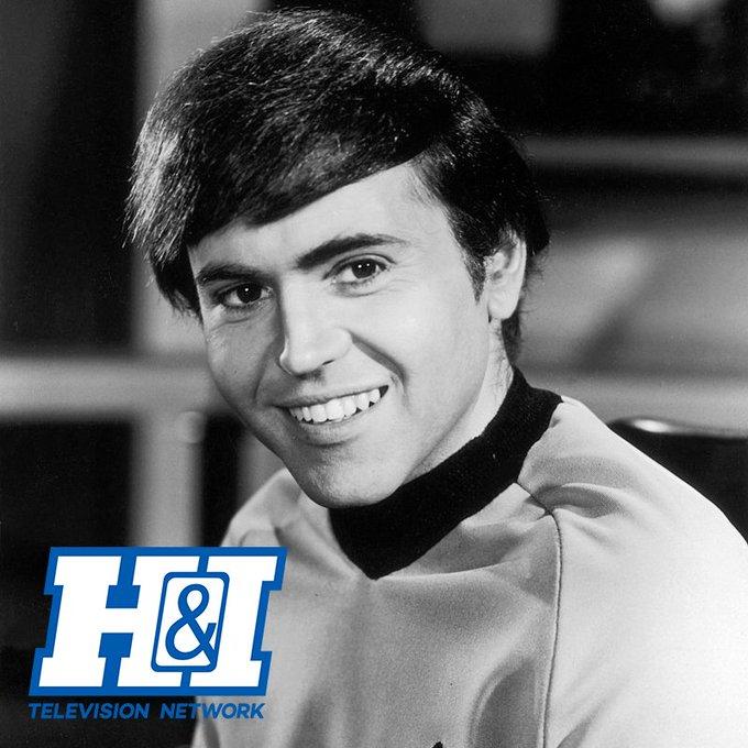Happy 82nd Birthday Walter Koenig! What\s your favorite episode of \Star Trek: The Original Series?\