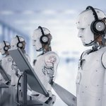 Image for the Tweet beginning: Workers believe AI will kill