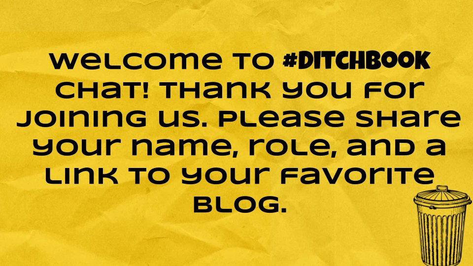 Hello 👋 and welcome to #Ditchbook chat 💬 Please introduce yourself!