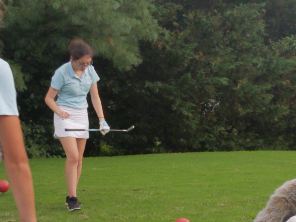 Yorktown Girls Golf competes against Fairfax High School  <a target='_blank' href='http://twitter.com/YorktownHS'>@YorktownHS</a> <a target='_blank' href='http://twitter.com/yhssports'>@yhssports</a> <a target='_blank' href='http://twitter.com/APSVirginia'>@APSVirginia</a> <a target='_blank' href='https://t.co/4Fv4fU5KmY'>https://t.co/4Fv4fU5KmY</a>