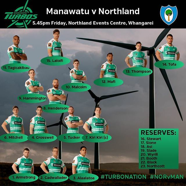 ManawatuTurbos