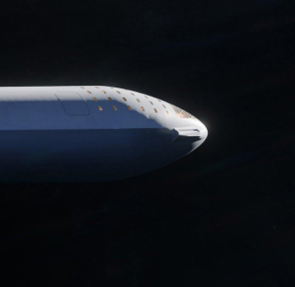 StarShip / SuperHeavy, ex BFR - Suivi du développement - Page 13 DnBElYVWsAIgAIw?format=jpg