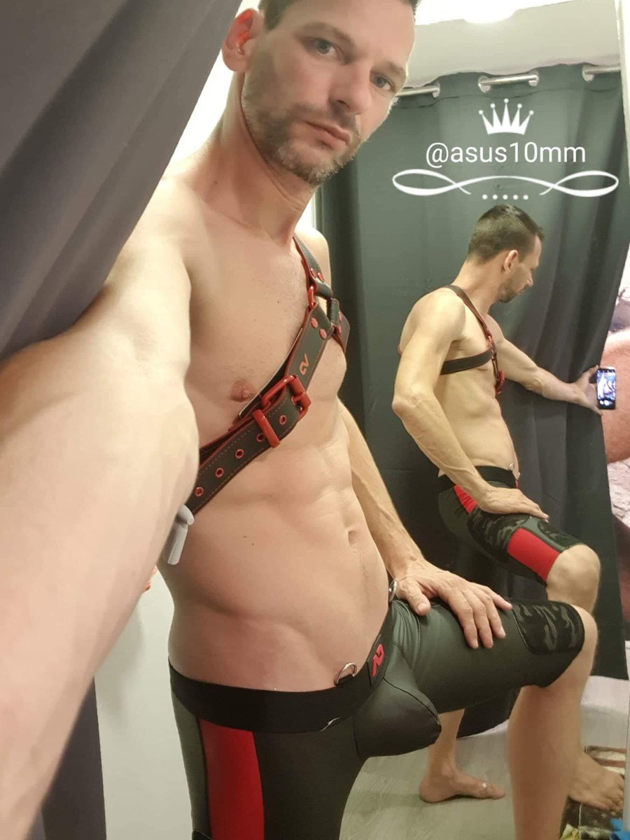 """Asus10Mm Gay Porn asus10 🔞 on twitter: """"ready for #fetish night ➡️https://t"""