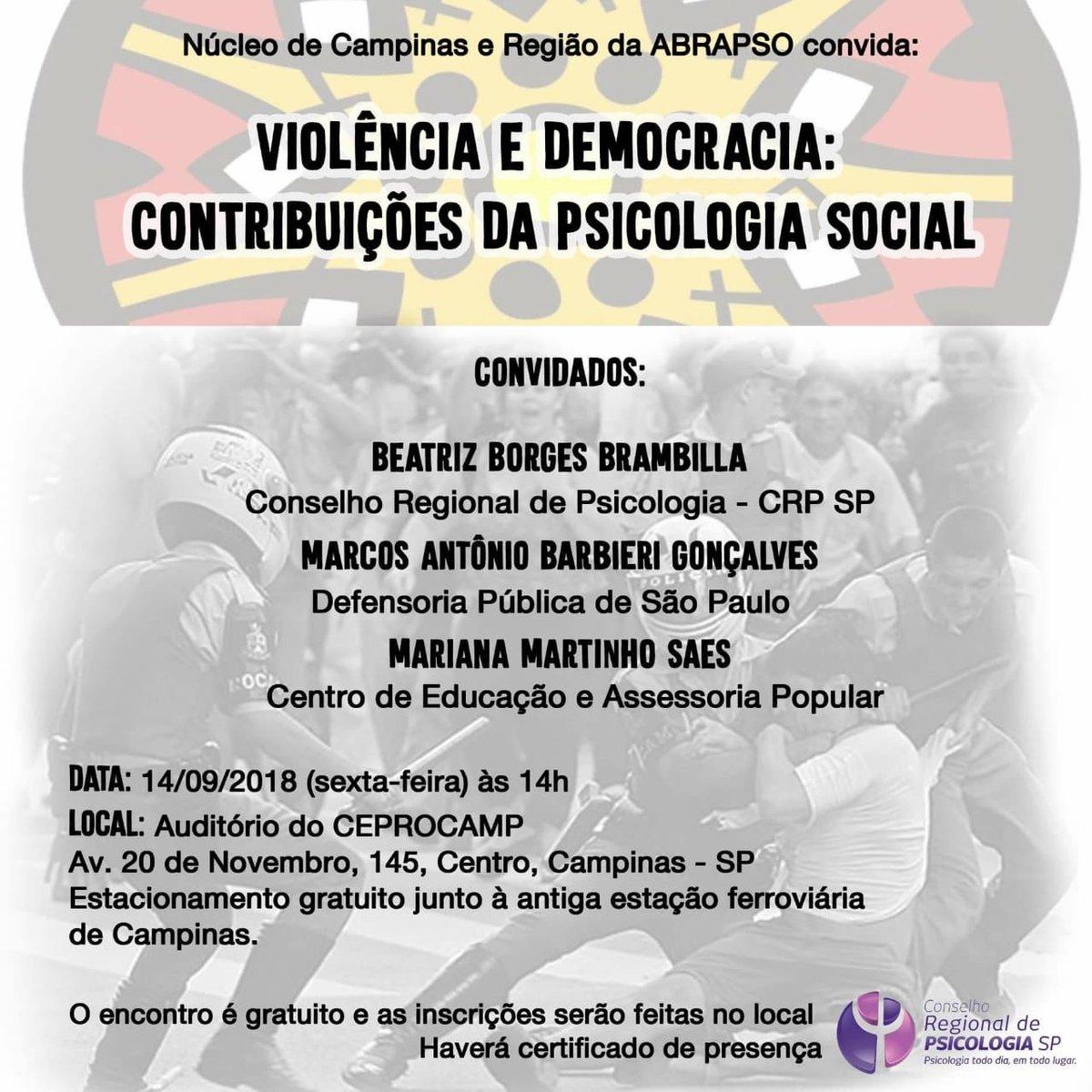 Cristina N. Barros Pimentel/Psicóloga cristinabp psi   Twitter