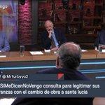 #SiMeDicenNoVengo Twitter Photo