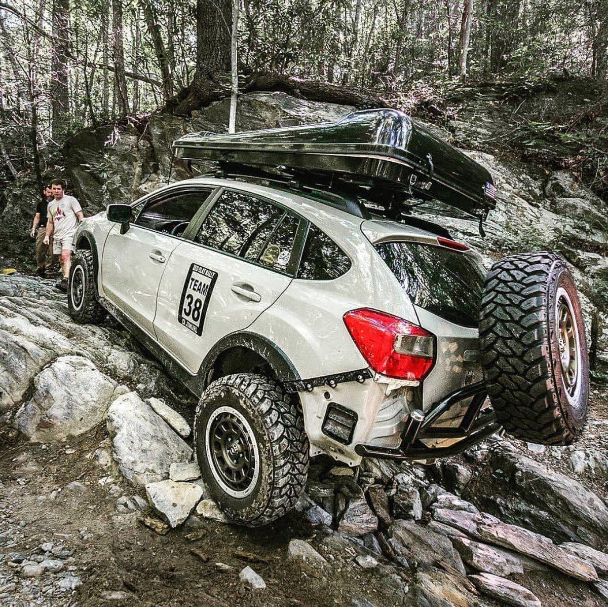 Subaru Off Road >> Torq Off Road On Twitter Rock Crawling Subbie