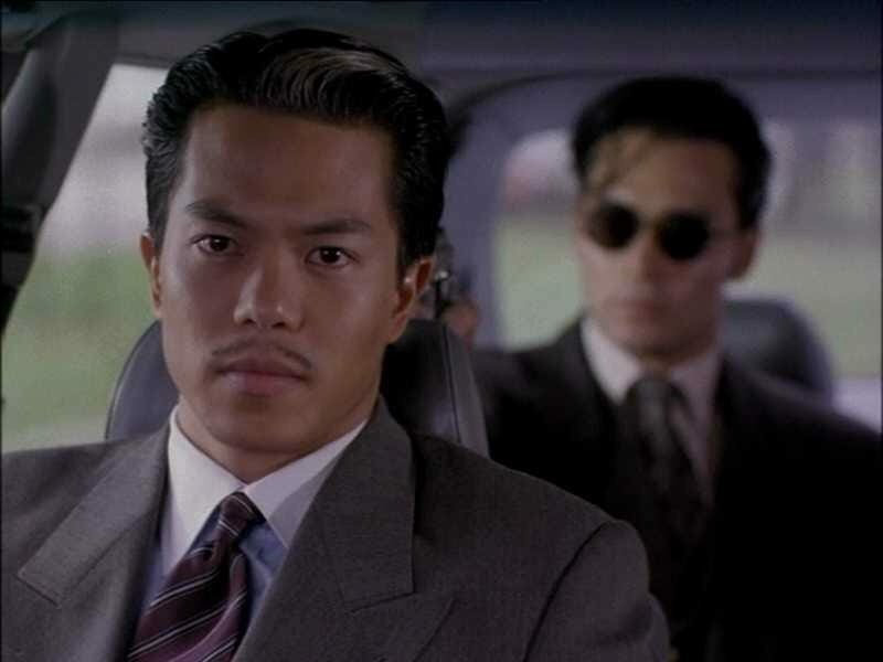 Byron Mann movies and tv shows