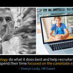 Technology can be a partner for your small business HR solutions: https://t.co/fN4FDxPiHk @sharlyn_lauby