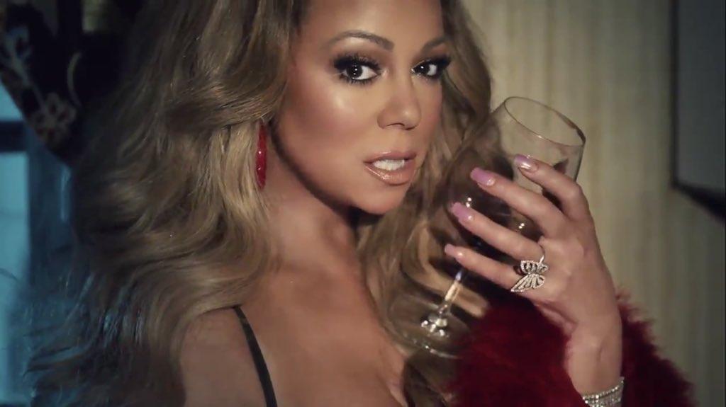 Mariah Carey Australia's photo on #GTFO
