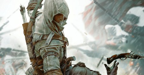 Ubisoft has announced a remaster for Assassin's Creed 3 https://t.co/LsG59UjUhz https://t.co/S4rmNRyVEK