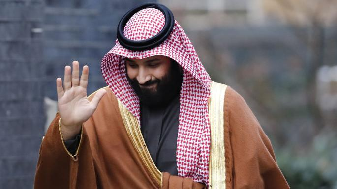 Mohammed bin Salman's days are numbered as Saudi crown prince, writes Michael Burleigh https://t.co/fp9kjFY9I1 https://t.co/NcYzpaSzhC