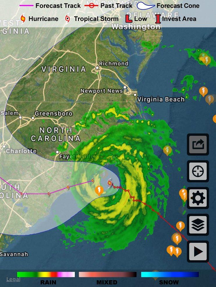 Storm Center 7 on Twitter: