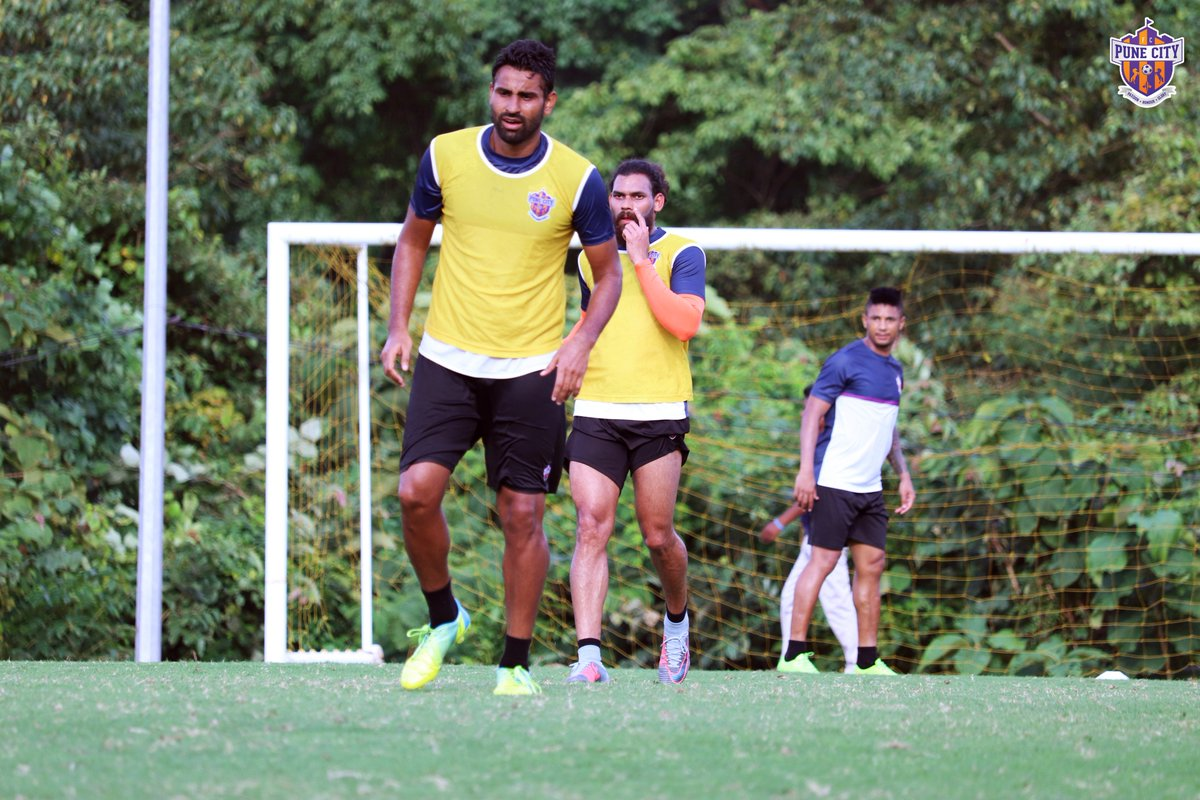 DnCJcPjWwAYQKYL?format=jpg - ISL 2018/19 Team Profile : FC Pune City, All You Need To Know About 'The Stallions'