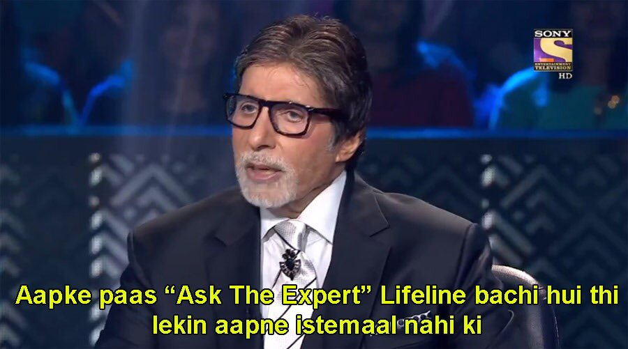 Financial Advisors to PM Modi when he decided to go with #demonetisation