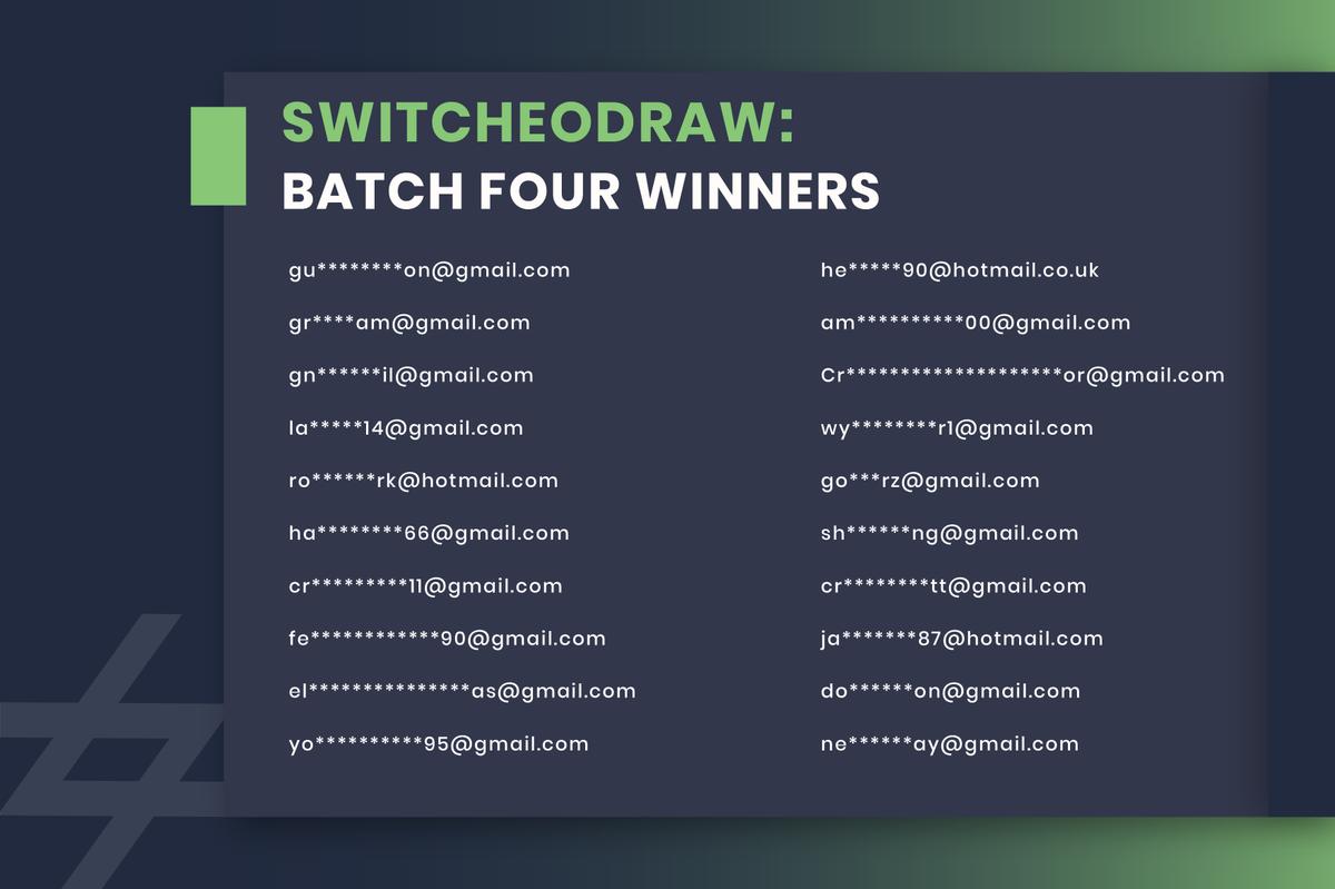 SwitcheoNetwork photo