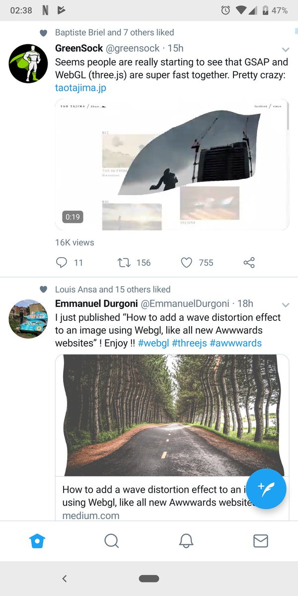 Emmanuel Durgoni on Twitter: