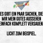 #SchleFaZ Twitter Photo