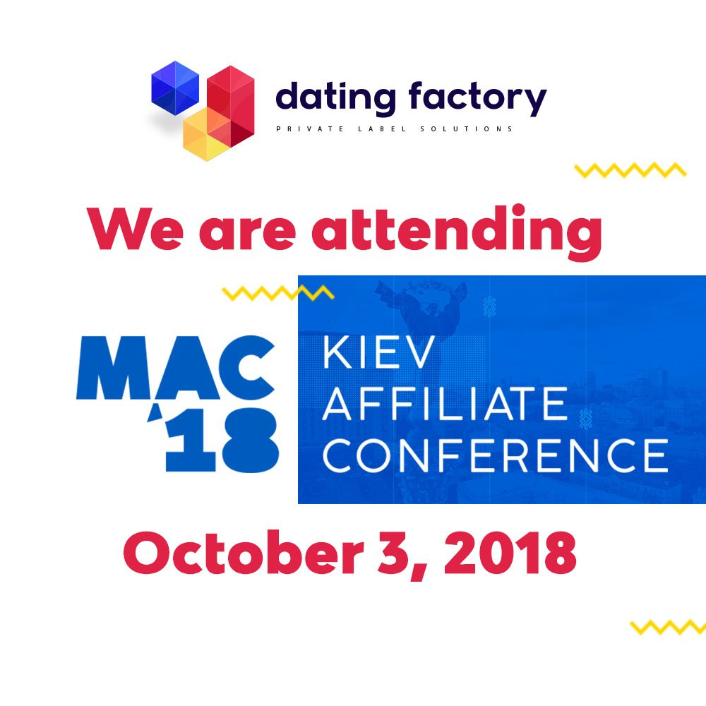 Dating factory affiliate program