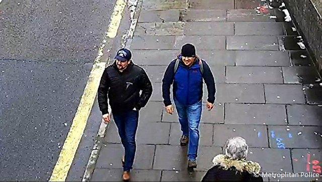 В Кремле заявили об отсутствии данных о нарушении законов Петровым и Бошировым Фото