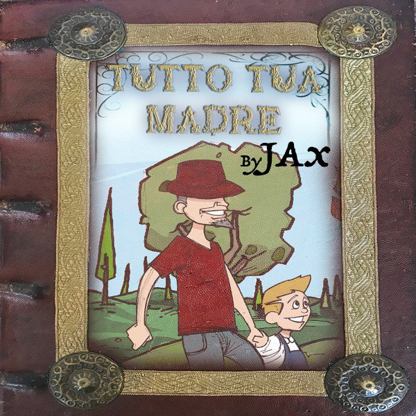 @jaxofficial torna in #radio da oggi con il nuovo singolo #tuttotuamadre #NewSingle #OnAir#radiodate-http://radiodate.it/radio-date/j-ax-tutto-tua-madre-178292-14-09-2018-radiodate/#NewMusicFriday@SonyMusicItaly  - Ukustom